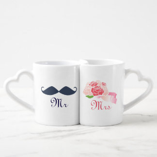 M. et Mme Tasse Duo