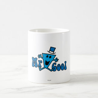 M. Excited Cool Jumping For Joy Mug