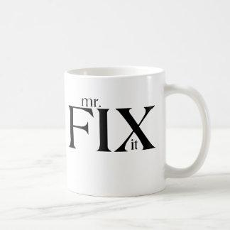 M. Fix It Mug