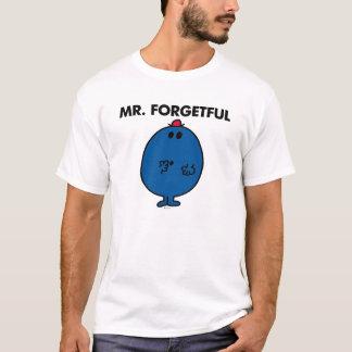 M. Forgetful | ce qui était faire d'I T-shirt