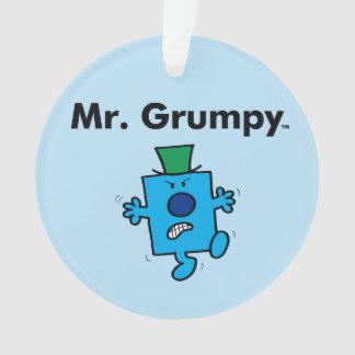 M. Grumpy de M. Men | est un bougon
