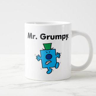 M. Grumpy de M. Men | est un bougon Mug