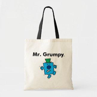 M. Grumpy de M. Men | est un bougon Sac