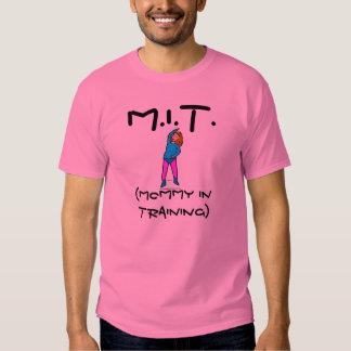 M.I.T. T-SHIRTS