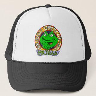 M. Le casquette de crapaud