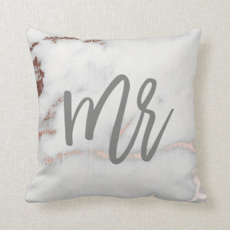M. MARBLE ET COUSSIN ROSE D'OR