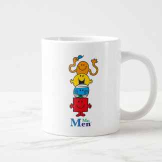 M. Men Standing Tall de M. Men | Mug