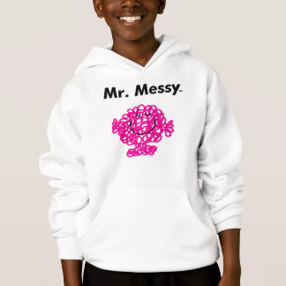 M. Messy Is Cute de M. Men |, mais malpropre