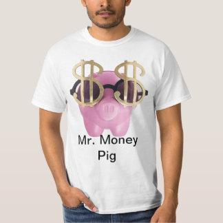 M. Money Pig T-shirt