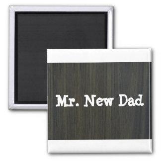 M. Nouvel aimant de papa