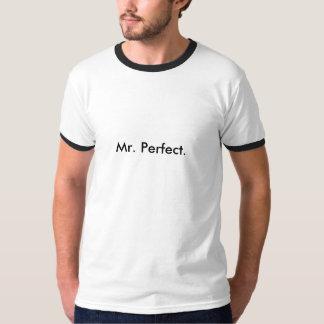 M. parfait t-shirt