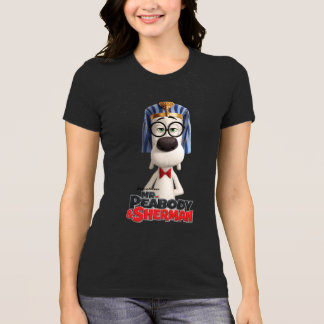M. Peabody Egypte T-shirt