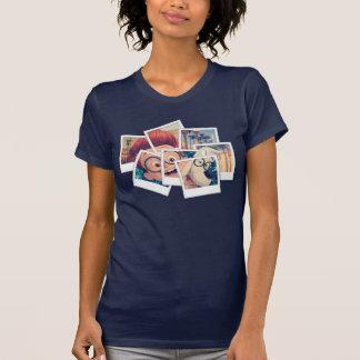 M. Peabody et voyage Selfie de Sherman T-shirt