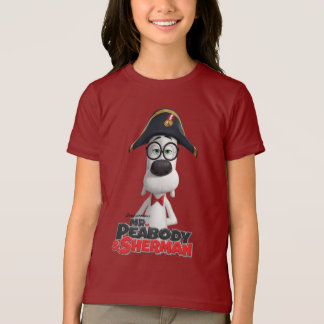 M. Peabody France T-shirt