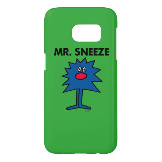 M. Sneeze | Déchiqueté-A affilé le corps Coque Samsung Galaxy S7