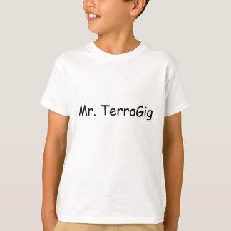 M. TerraGig T-shirts
