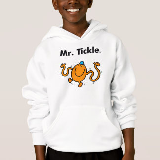M. Tickle Will Tickle de M. Men |