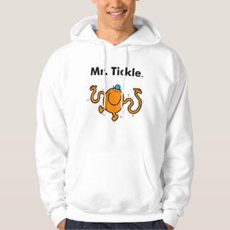 M. Tickle Will Tickle de M. Men   Veste À Capuche