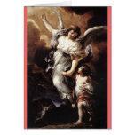 ma carte de mère d'ange