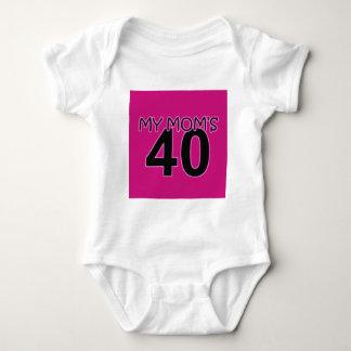 Ma maman 40 body