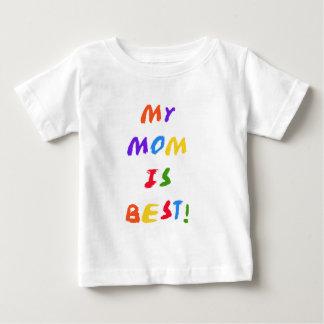 Ma maman est le meilleurs T-shirts et cadeaux