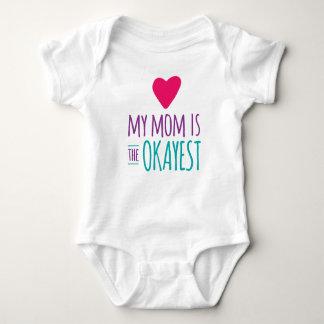 Ma maman est l'Okayest Body