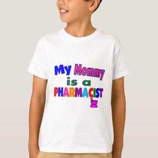 """""""Ma maman est T-shirts d'enfants d'une"""