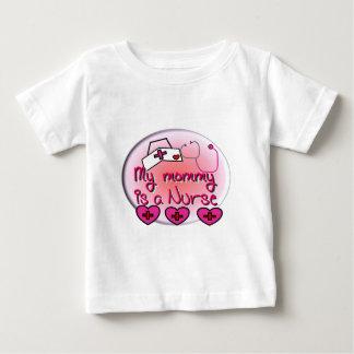 """""""Ma maman est T-shirts d'enfants d'une infirmière"""""""