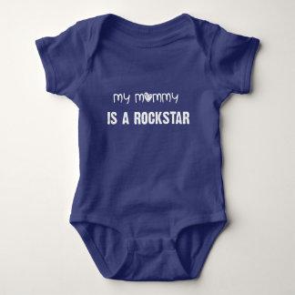 Ma maman est un Rockstar Body