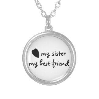 ma soeur mon collier de meilleur ami