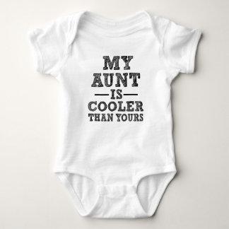 Ma tante est plus fraîche que le vôtre chemise body