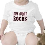 Ma tante Rocks T-shirts