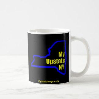 Ma tasse hors de la ville de New York