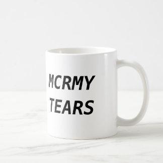 Ma tasse Romance chimique de larme