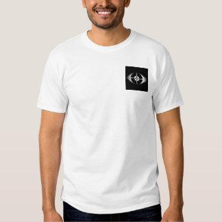 Ma vision est augmentée t-shirts