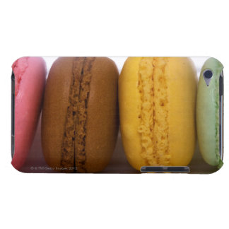 Macarons français gastronomes importés (macarons) coque barely there iPod