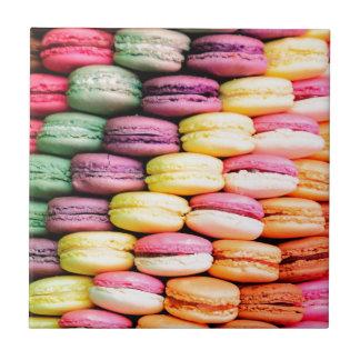Macarons Petit Carreau Carré