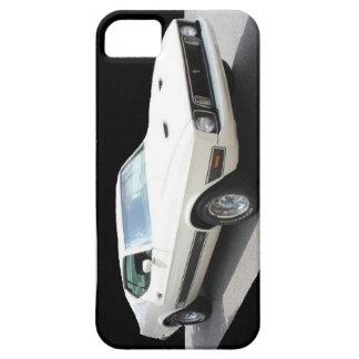 Mach 1973 de mustang I (la voiture est les rayures Coques iPhone 5