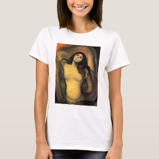 Mâchez le T-shirt de Madonna