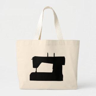 machine à coudre sacs en toile