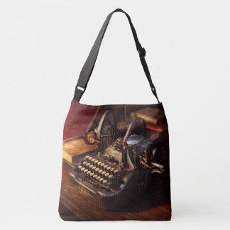 Machine de dactylographie de Steampunk - d'Oliver Sac