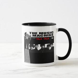 Machine de musique : Allumez-vous Mug