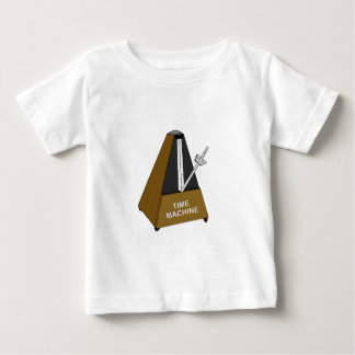 Machine de temps t-shirt