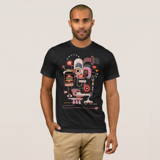 Machine fantastique t-shirt