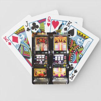 Machines à rêves - machines à sous chanceuses jeux de cartes