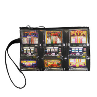 Machines à rêves - machines à sous chanceuses porte-monnaie