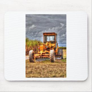 MACHINES AGRICOLES QUEENSLAND RURAL AUSTRALIE DE TAPIS DE SOURIS