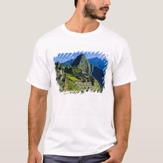 Machu antique Picchu, dernier refuge des 2 T-shirt