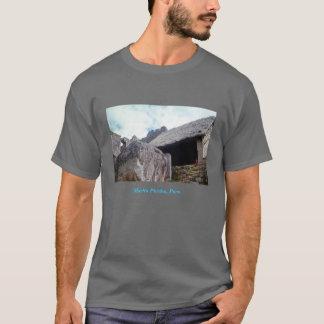 """Machu Picchu 4"" obscurité T-shirt"