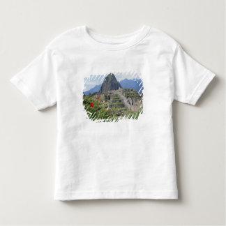 Machu Picchu, Pérou T-shirt Pour Les Tous Petits